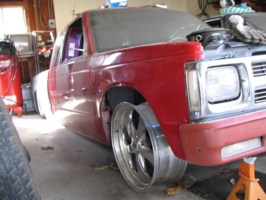 blackdeaths 1991 Chevy S-10 photo thumbnail