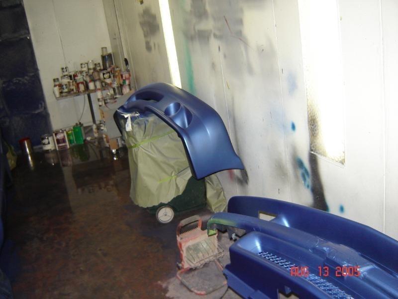 Yuyi1414s 2000 Chevy S-10 photo