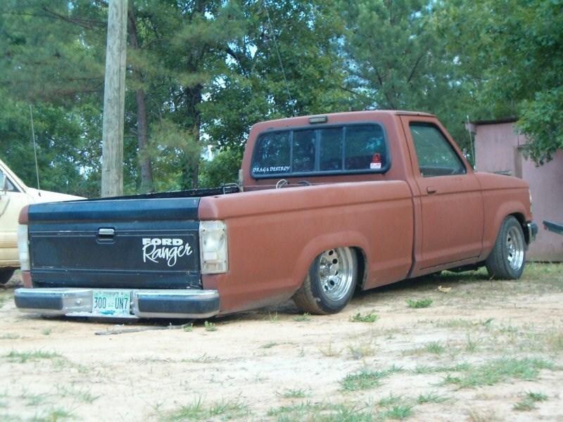 LowRangerMSs 1989 Ford Ranger photo