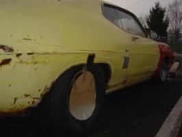 madmikes 1970 Ford Tourino GT photo thumbnail