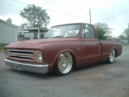 skunkwerxs 1967 Chevy C-10 photo thumbnail