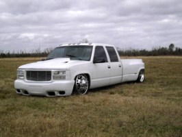 LCCHEVYFULLSIZEs 1994 Chevy Dually photo thumbnail
