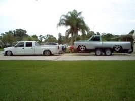 dragndodges 1998 Chevy Dually photo thumbnail