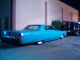 AfterShock65s 1965 Cadillac Coupe De Ville photo thumbnail