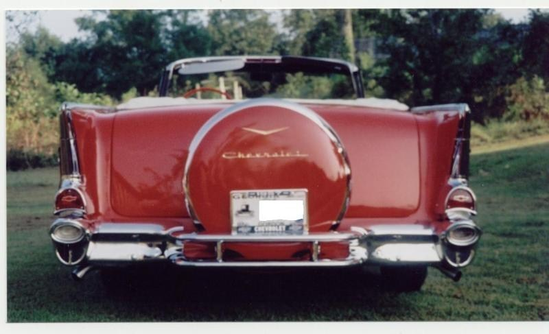 Lance696s 1957 Chevy Belair photo