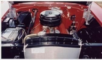 Lance696s 1957 Chevy Belair photo thumbnail