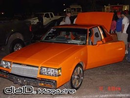 mo murders 1984 Buick Regal photo thumbnail