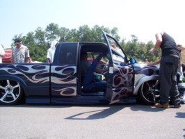 jdpminitrucks 2002 Chevy S-10 photo thumbnail