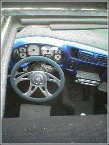 bigballing1920s 1998 Chevy S-10 photo