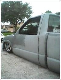 bigballing1920s 1998 Chevy S-10 photo thumbnail