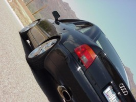 AONbdtacos 1997 Audi A4 photo thumbnail