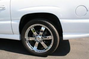 kopykings 2005 Chevrolet Suburban photo thumbnail