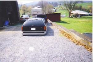 4uh8rss 1992 Chevrolet Caprice Wagon photo thumbnail