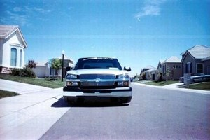jl audios 2003 Chevrolet Silverado photo thumbnail