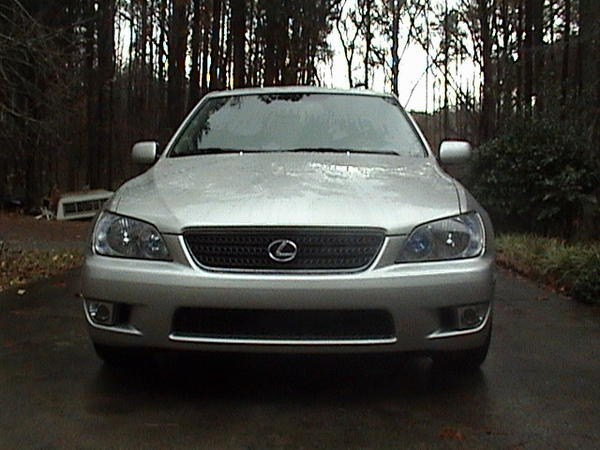 superdtlows 2003 Lexus IS 300 photo