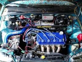 corey91crxsis 1991 Honda CRX photo thumbnail