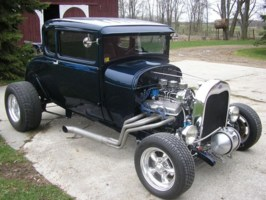dropd67s 1929 Ford Coupe photo thumbnail