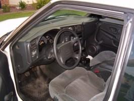 KA98S10s 1999 Chevy S-10 photo thumbnail