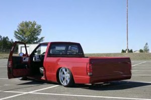 flownlows 1991 Chevy S-10 photo thumbnail