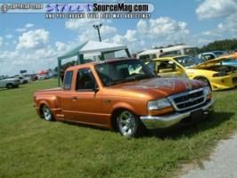 myslamed94s10s 2002 Chevrolet Suburban photo thumbnail