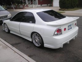 luv2belows 1994 Honda Accord photo thumbnail