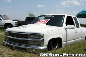 FuKINDragin97s 1997 Chevrolet Silverado photo thumbnail