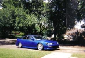 hd24s 1992 Acura Integra photo thumbnail