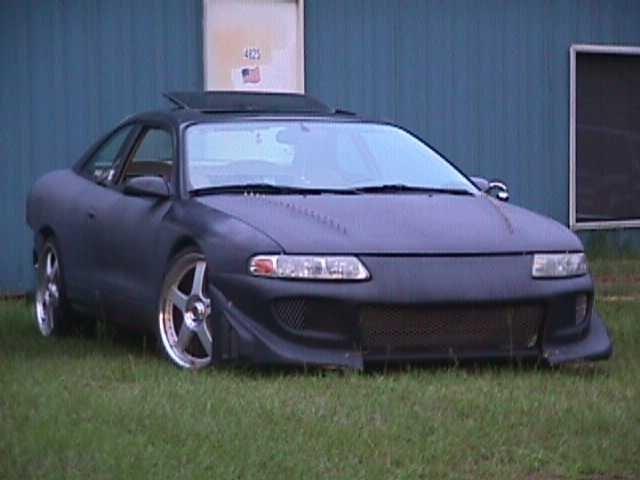 endless99s 1999 Chrysler Sebring photo
