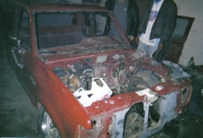 stlplayswittruckss 1985 Ford Ranger photo thumbnail