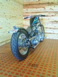 ta ta ta missile no3s 1959 Show Bikes Harley photo thumbnail