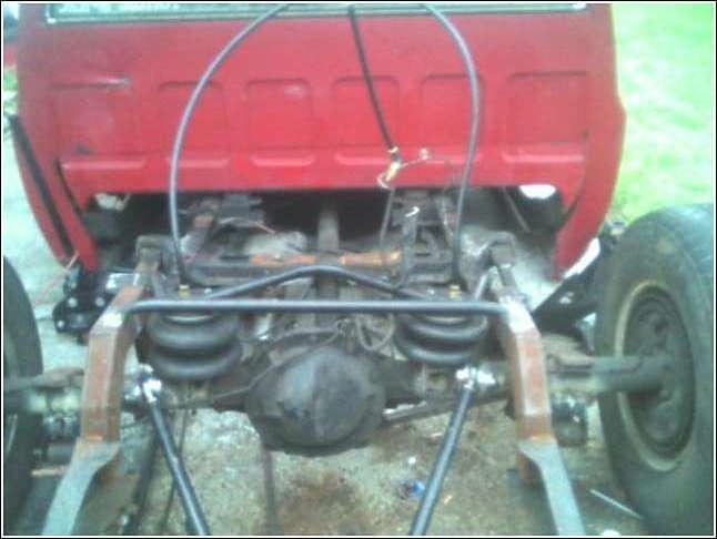 chevydragins 1984 Chevy C-10 photo