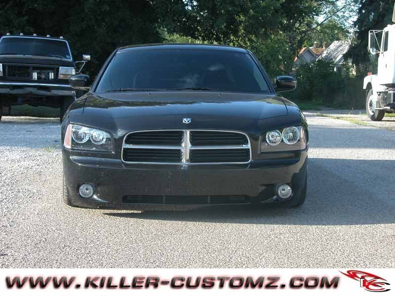 killercustomzs 2006 Dodge Charger photo