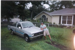 Lowrthnu84pups 1984 Toyota Pickup photo thumbnail