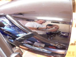 BK2LIFEs 2006 Show Bikes Harley photo thumbnail