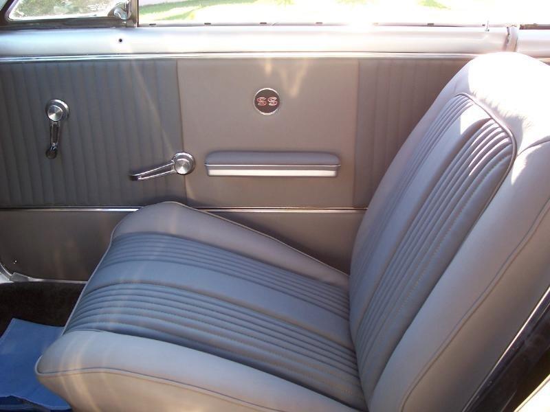 64malibusss 1964 Chevrolet Chevelle photo