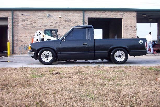 CalvinRollin720s 1986 Toyota Pickup photo