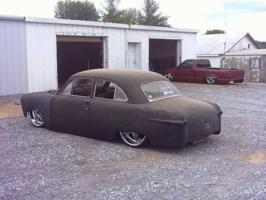 LittleShopLackeys 1951 Willy Custom photo thumbnail