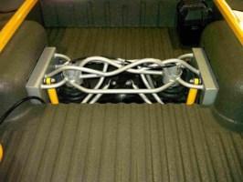 bagged94civics 2000 Nissan Frontier photo thumbnail