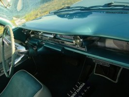 boost9psis 1961 Cadillac Sedan De Ville photo thumbnail