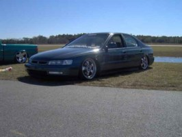 sweedens 1996 Honda Accord photo thumbnail