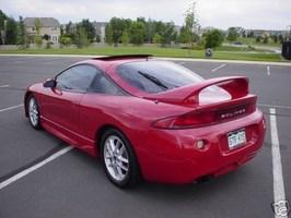import98gsxs 1998 Mitsubishi Eclipse photo thumbnail
