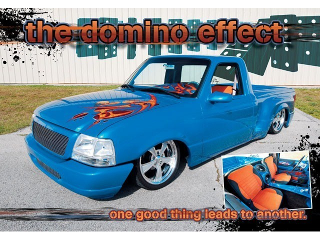 baggednblues 1998 Ford Ranger photo
