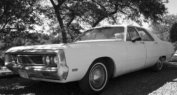 iluvmy72s 1969 Chrysler Newport photo