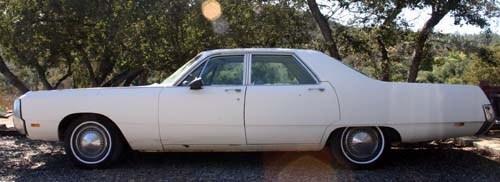 iluvmy72s 1969 Chrysler Newport photo thumbnail