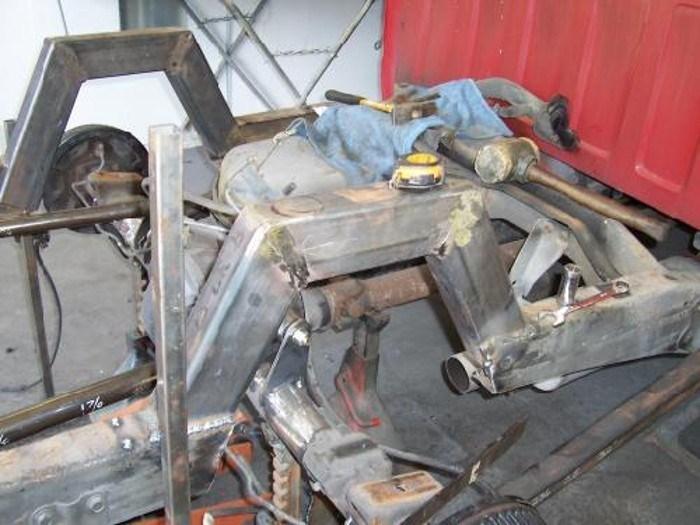 mchutes 1990 Chevy Full Size P/U photo