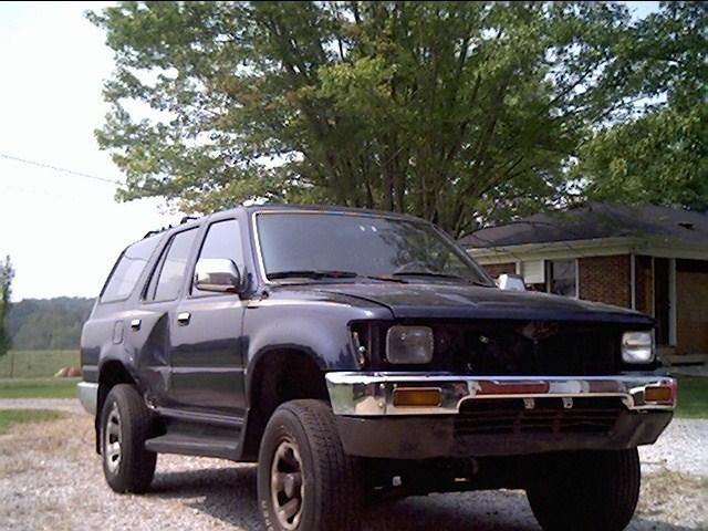 Raticals 1990 Toyota 4Runner photo