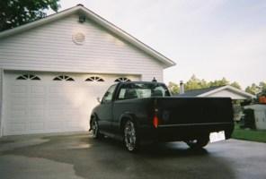 LaydCustomss 1999 Chevy Xtreme photo thumbnail