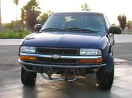 laid53s 2000 Chevy S-10 photo thumbnail