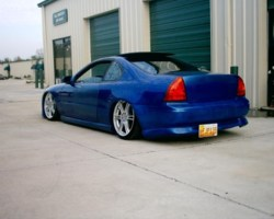 detuneds 1994 Honda Prelude photo thumbnail