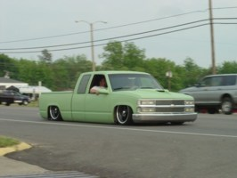rockboyswifes 1994 Chevy C/K 1500 photo thumbnail